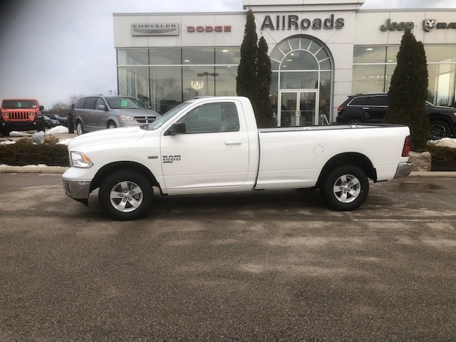 AllRoads Dodge Chrysler Jeep Ram St  Marys Ontario 1888-274-9443  A