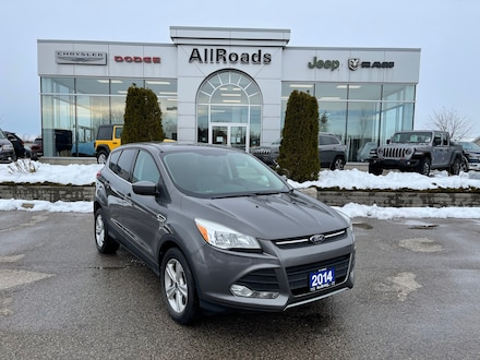 2014 FORD Escape SE 4x4 - Heated Seats! SUV