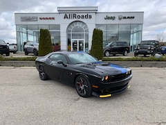 2019 Dodge Challenger Scat Pack 392 Mopar Edition 1 of 10 for Canada! Coupe