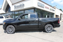 2019 Ram All-New 1500 Sport | Apple CarPlay Android Auto Heated Seats Be Truck Quad Cab