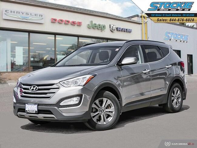 2015 Hyundai Santa Fe Sport FWD  2.4L