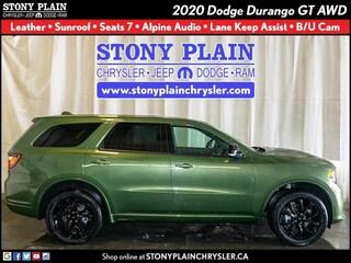 2020 Dodge Durango GT SUV