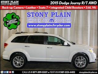 2015 Dodge Journey SUV