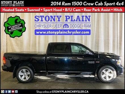 2014 Ram 1500 Sport Pickup Truck