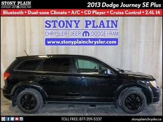 2013 Dodge Journey SUV
