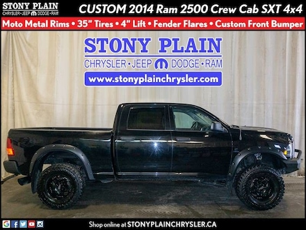 2014 Ram 2500 ST Pickup Truck