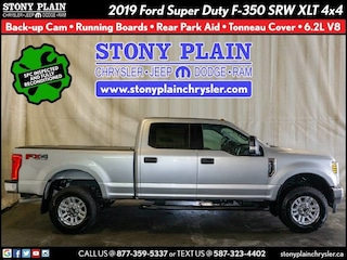 2019 Ford Super Duty F-350 SRW Pickup Truck