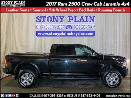 2017 Ram 2500 Pickup Truck