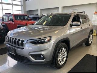 2019 Jeep Cherokee North, 4X4, Company Demo, 8,000 KMS SUV