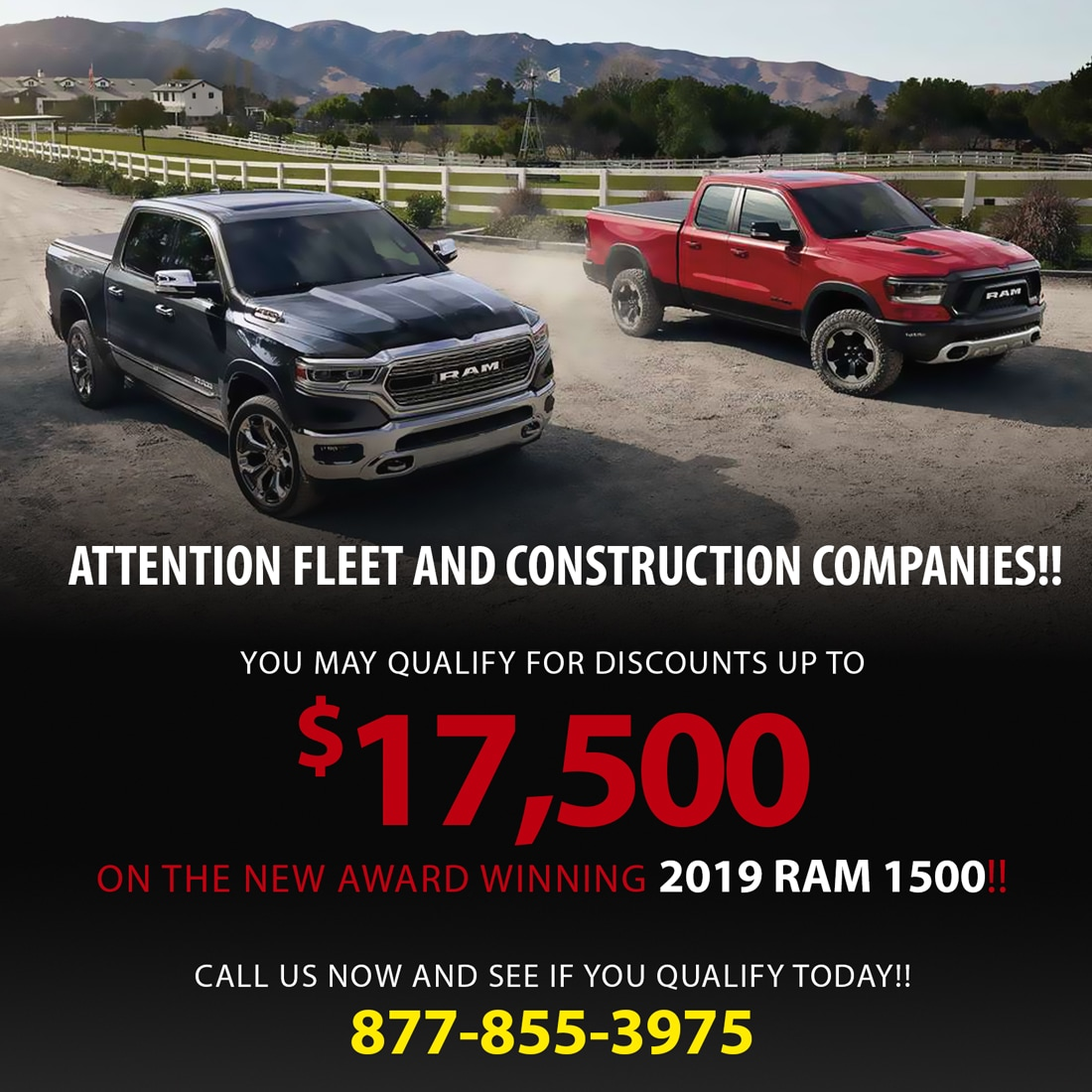 Dodge Dealer In Cookeville Tn: Chrysler And Affiliate Employee Pricing