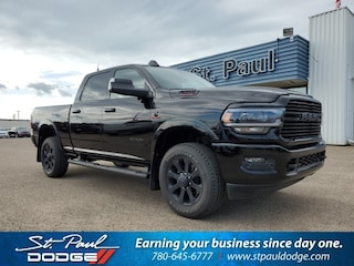 New 2019 Ram 2500 Laramie Truck Crew Cab for sale/lease in St. Paul, AB