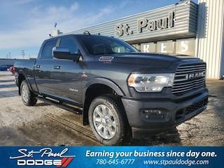 New 2019 Ram 2500 Laramie Truck Crew Cab for sale/lease in St. Paul, AB