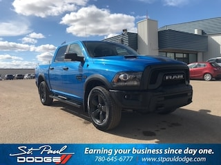 New 2020 Ram 1500 Classic SLT Truck Crew Cab for sale/lease in St. Paul, AB