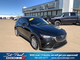 Used 2019 Mazda CX-3 GS VUS for Sale in St. Paul AB