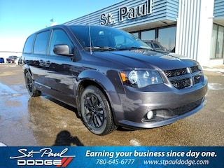New 2020 Dodge Grand Caravan GT Van for sale/lease in St. Paul, AB
