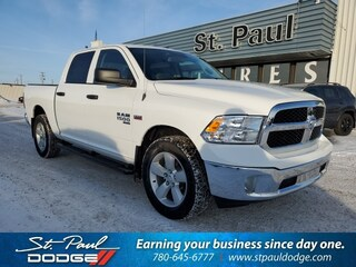 New 2020 Ram 1500 Classic ST Truck Crew Cab for sale/lease in St. Paul, AB