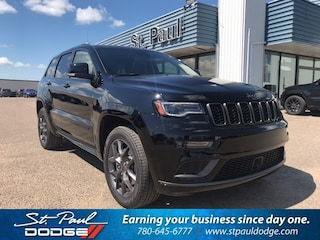 New 2020 Jeep Grand Cherokee Limited SUV for sale/lease in St. Paul, AB