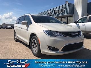 New 2020 Chrysler Pacifica Touring-L Plus Van Passenger Van for sale/lease in St. Paul, AB