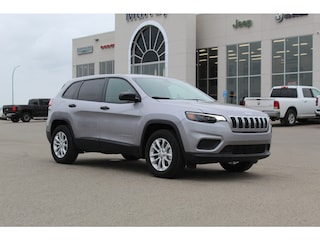 2019 Jeep New Cherokee AWD *Heated Seats! Backup Cam! Blowout! SUV