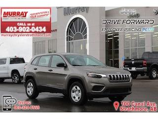 2020 Jeep Cherokee Sport AWD *Heated Seats! *Remote Start! *Carplay! SUV