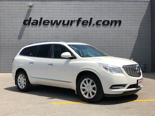2013 Buick Enclave Leather | AWD | SUNROOF | BACK UP CAM | SUV