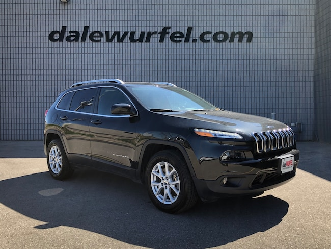 2016 Jeep Cherokee North | BACK UP CAM | REMOTE START | HTD SEATS | SUV