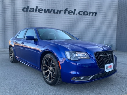 2020 Chrysler 300 S | ALLOY PCKG | PANO ROOF | NAV | Berline