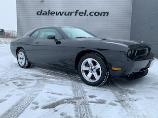 2009 Dodge Challenger SE | SUNROOF | HTD SEATS | LEATHER | Coupe