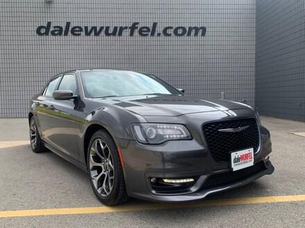 2018 Chrysler 300 S | PANO ROOF | NAV | SPOILER | Sedan