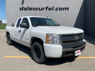 2010 Chevrolet Silverado 1500 LS - As Traded Truck Extended Cab