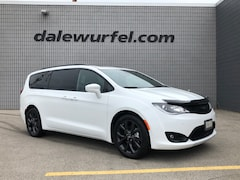2019 Chrysler Pacifica Touring-L Plus | COMPANY DEMO | NAV | Minivan