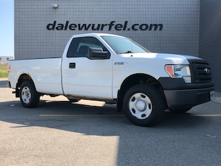 2009 Ford F-150 XL - As Traded Truck Regular Cab