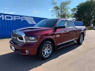2018 Ram 1500 Limited Tungsten Edition Truck