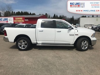 Ram 1500 Ecodiesel New And Demos Available Mac Lang Sundridge