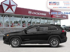 2019 Jeep New Cherokee - Navigation -  Uconnect - $266.78 B/W SUV