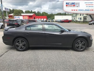 2014 Dodge Charger SXT Plus - Leather Seats -  Bluetooth - $162.23 B/ Sedan