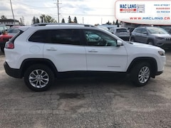 2019 Jeep New Cherokee North - $217.59 B/W SUV