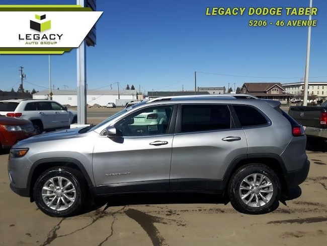 2019 Jeep Cherokee North - Heated Seats - $104.20 /Wk SUV 180HP 4 Cylinder Engine [PSC, NAS, ADE, YGS, EDE, DFH, 4EX, -X9, APA, *L5, 2BJ, AFB, 5N6]
