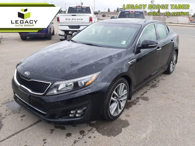 2015 Kia Optima Optima LX/SE - $89.71 /Wk - Low Mileage Sedan 274HP 4 Cylinder Engine