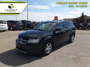2013 Dodge Journey R/T - Leather Seats -  Bluetooth - $70.68 /Wk SUV 283HP V6 Cylinder Engine