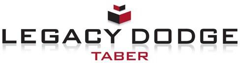 Legacy Taber Chrysler Dodge Jeep Ram