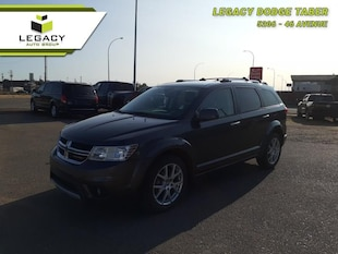 2015 Dodge Journey R/T - Leather Seats -  Bluetooth - $59.17 /Wk SUV 283HP V6 Cylinder Engine