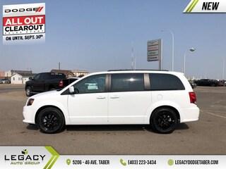 2020 Dodge Grand Caravan R/T - Navigation - Leather Seats Van 283HP V6 Cylinder Engine [SER, AT4, MW1, 29N, 4EX, AJ1, RHB, DG2, -X9, NAA, PW7, APA, ERB, *AL, YGE, 3XA, 5N6]