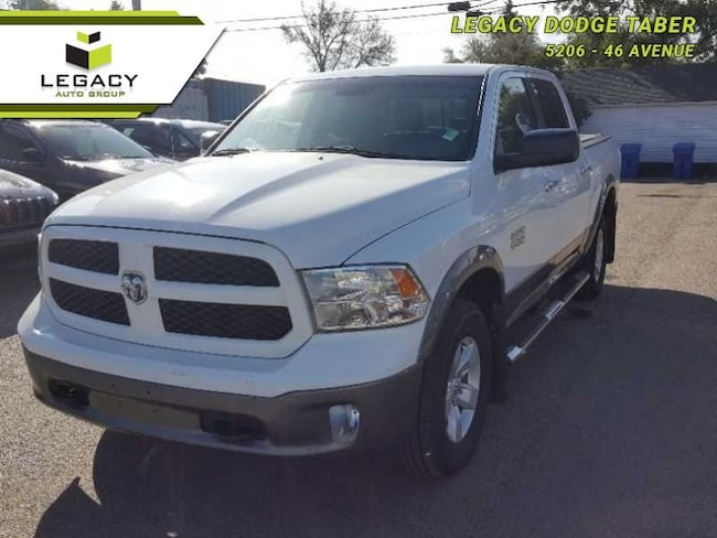 2013 Ram 1500 SLT - $107.18 /Wk - Low Mileage Crew Cab 305HP V6 Cylinder Engine