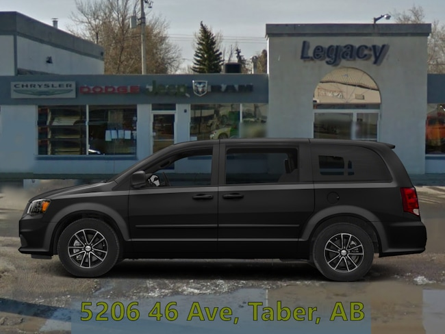 2018 Dodge Grand Caravan GT - Bluetooth -  Leather Seats - $99.92 /Wk Van 283HP V6 Cylinder Engine