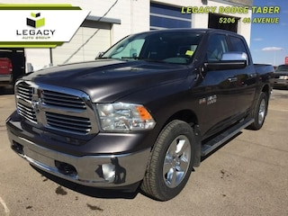 2016 Ram 1500 BIG Horn - $95.58 /Wk Crew Cab 395HP 8 Cylinder Engine