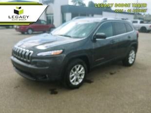 2015 Jeep Cherokee North - Heated Seats - $78.23 /Wk SUV 184HP 4 Cylinder Engine [ADE, RC3, YGS, PAU, RA3, DFH, 4EX, 24J, -X9, NAA, 4HC, APA, ED6, RH1, XAC, AFB, *A5]