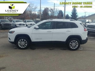 2019 Jeep Cherokee North - Heated Seats - $104.77 /Wk SUV 180HP 4 Cylinder Engine [NAS, ADE, YGS, EDE, DFH, 4EX, -X9, PW7, APA, *L5, 2BJ, AFB, 5N6]