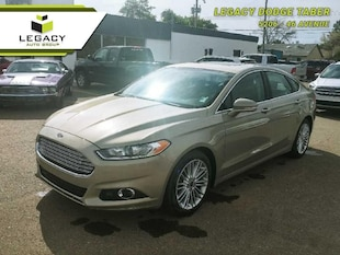 2016 Ford Fusion SE - Bluetooth -  Siriusxm - $58.87 /Wk Sedan 231HP 4 Cylinder Engine