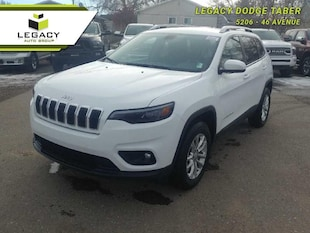 2019 Jeep Cherokee North - Heated Seats - $114.90 /Wk SUV 180HP 4 Cylinder Engine [NAS, ADE, YGS, EDE, DFH, 4EX, -X9, PW7, APA, *L5, 2BJ, AFB, 5N6]